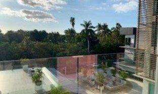 1 Habitación Departamento en venta en , Nayarit 3 Av Paseo de las Palmas 304