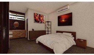 Quintana Roo Tulum 1 卧室 房产 售