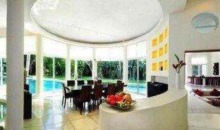 Quintana Roo Playa Del Carmen 5 卧室 房产 售