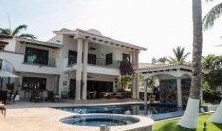 6 Habitaciones Casa en venta en , Jalisco