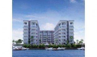 1 Habitación Departamento en venta en , Nayarit S/N Paseo de los Cocoteros Torre 2 Villa 8 505