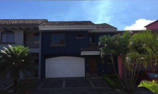 San Jose Condominium For Sale in Pozos 3 卧室 房产 售