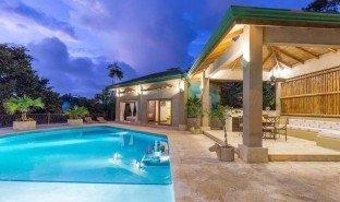 6 Habitaciones Casa en venta en , Puntarenas