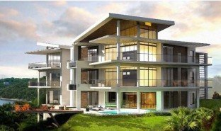 3 Habitaciones Apartamento en venta en , Puntarenas 2nd Floor - Building 6 - Model A: Costa Rica Oceanfront Luxury Cliffside Condo for Sale