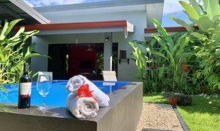 2 Habitaciones Propiedad e Inmueble en venta en , Puntarenas Uvita