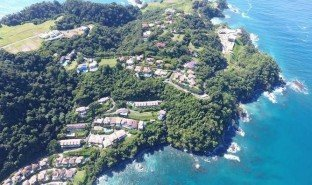 3 Habitaciones Apartamento en venta en , Puntarenas Costa Rica Oceanfront Luxury Cliffside Condo for Sale