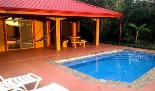 4 Habitaciones Propiedad e Inmueble en venta en , Puntarenas Dominical