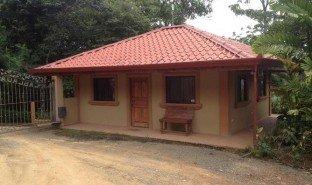 1 Habitación Casa en venta en , Puntarenas Dominical