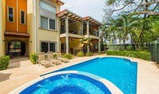 1 Habitación Propiedad e Inmueble en venta en , Guanacaste Villa Jazmin 102: One block to the Beach under $150
