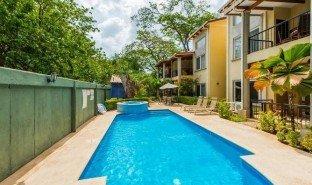 1 Habitación Propiedad e Inmueble en venta en , Guanacaste Villa Jazmin 103: Charming Condominium Just Steps From The Beach