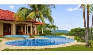 4 Habitaciones Propiedad e Inmueble en venta en , Puntarenas Ojochal