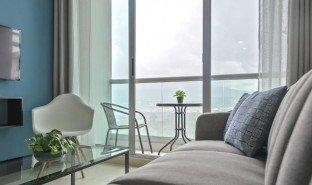 1 Habitación Apartamento en venta en , San José Torre U Nunciatura