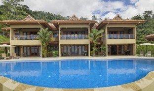6 Habitaciones Propiedad e Inmueble en venta en , Puntarenas Ojochal