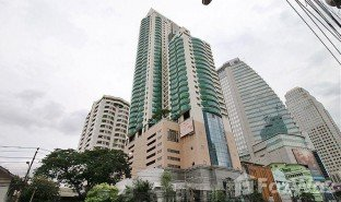 2 Bedrooms Property for sale in Khlong Toei Nuea, Bangkok Las Colinas