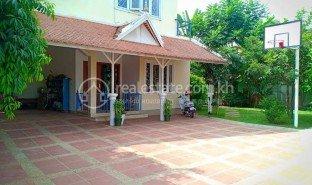 4 Bedrooms Property for sale in Kampong Samnanh, Kandal