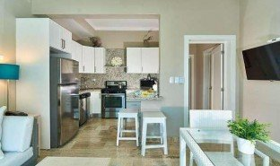 1 Habitación Apartamento en venta en , Puerto Plata Grand Laguna Beach