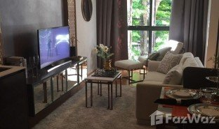 2 Schlafzimmern Immobilie zu verkaufen in Si Phraya, Bangkok Altitude Samyan-Silom