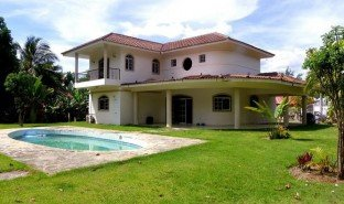 4 Bedrooms House for sale in , Puerto Plata Cabarete
