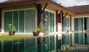 2 Bedrooms Property for sale in Si Sunthon, Phuket The Kiri Villas