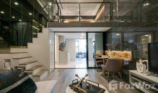 2 Bedrooms Condo for sale in Din Daeng, Bangkok Knightsbridge Space Rama 9