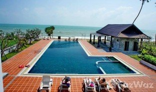 1 Bedroom Property for sale in Khanom, Nakhon Si Thammarat Pure Beachfront