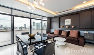 2 Bedrooms Property for sale in Khlong Tan Nuea, Bangkok Antique Palace