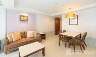 1 Bedroom Property for sale in Khlong Tan Nuea, Bangkok Antique Palace