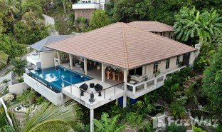 2 Bedrooms Property for sale in Maret, Koh Samui