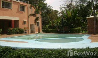 4 Habitaciones Propiedad e Inmueble en venta en , Santo Domingo