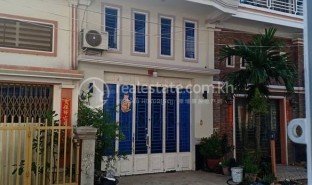 2 Bedrooms House for sale in Phnom Penh Thmei, Phnom Penh