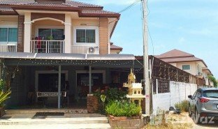 2 Bedrooms Townhouse for sale in Bang Lamung, Pattaya PMC Home 4