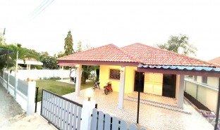 2 ห้องนอน บ้าน ขาย ใน ปราณบุรี, หัวหิน