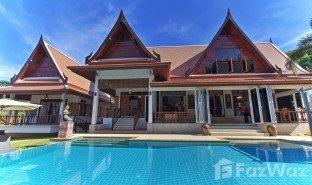 4 Bedrooms Property for sale in Pa Khlok, Phuket