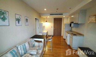 1 ห้องนอน คอนโด ขาย ใน คลองตัน, กรุงเทพมหานคร โนเบิล รีมิกซ์