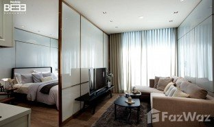 2 Bedrooms Property for sale in Khlong Tan Nuea, Bangkok Noble BE33