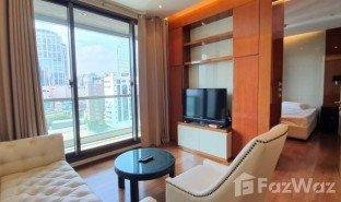 1 ห้องนอน คอนโด ขาย ใน คลองตัน, กรุงเทพมหานคร ดิ แอดเดรส สุขุมวิท 28