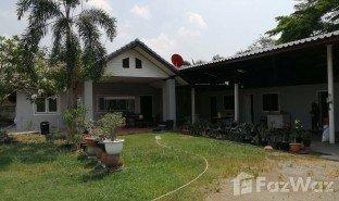 巴吞他尼 Bueng Cham O 3 卧室 房产 售