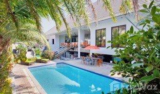 4 Schlafzimmern Immobilie zu verkaufen in Nong Prue, Pattaya La Royale Beach