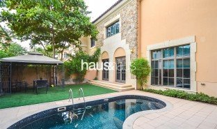 3 Bedrooms Property for sale in Me'aisem First, Dubai