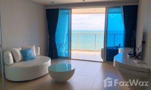 1 Schlafzimmer Immobilie zu verkaufen in Nong Prue, Pattaya Sands Condominium