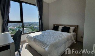 1 Bedroom Property for sale in Bang Chak, Bangkok Life Sukhumvit 62