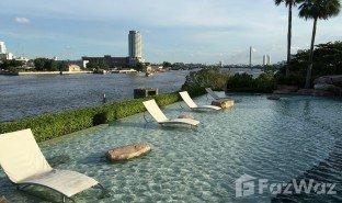 曼谷 曼盼 My Resort at River 3 卧室 房产 售