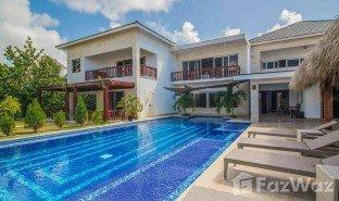 5 Habitaciones Propiedad e Inmueble en venta en , La Altagracia
