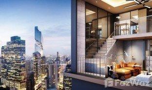 1 Schlafzimmer Immobilie zu verkaufen in Thung Mahamek, Bangkok Knightsbridge Prime Sathorn