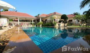 3 Bedrooms Property for sale in Hua Hin City, Hua Hin Sunset Village 2