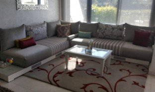 недвижимость, 2 спальни на продажу в Bouskoura, Grand Casablanca Vente appt bouskoura