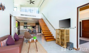 3 Bedrooms Property for sale in Rawai, Phuket Crystal Villas