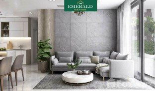 2 chambres Immobilier a vendre à Lai Thieu, Binh Duong The Emerald Golf View