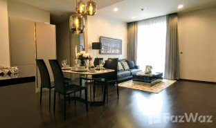 2 Bedrooms Property for sale in Khlong Tan Nuea, Bangkok The XXXIX By Sansiri