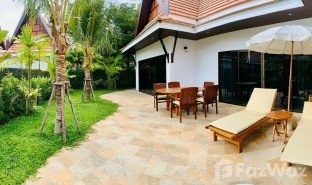 3 Bedrooms Property for sale in Phe, Rayong